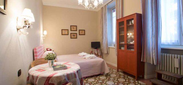 Chambre Faggio