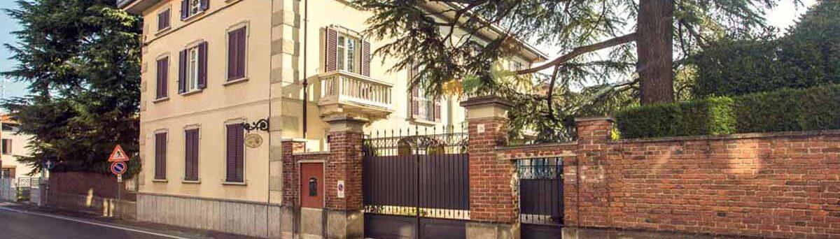 Casa Legnani