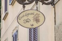 Casa Legnani - Foresteria, B&B